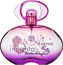 Parfums et Produits cosmétiques Salvatore Ferragamo Incanto Heaven - Eau de Toilette