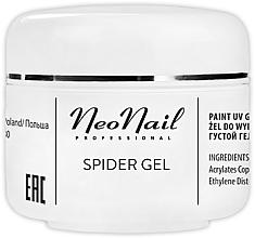 Parfums et Produits cosmétiques Gel pour ongles - NeoNail Professional Spider Gel