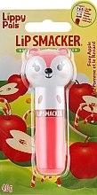 Parfums et Produits cosmétiques Baume à lèvres Lippy Pal Renard, parfum pomme - Lip Smacker Lippy Pal Fox