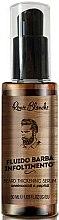 Parfums et Produits cosmétiques Sérum à l'huile d'argan pour barbe - Renee Blanche Beard Thikening Serum