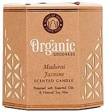 Parfums et Produits cosmétiques Bougie parfumée au jasmin - Song of India Scented Candle