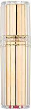 Parfums et Produits cosmétiques Vaporisateur de parfum rechargeable - Travalo Bijoux Gold Refillable Spray