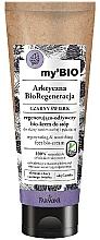 Parfums et Produits cosmétiques Crème bio à l'extrait d'écorce d'épinette noire pour mains - Farmona My'Bio Arctic BioRegeneration Feet Bio-Cream