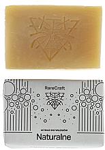 Parfums et Produits cosmétiques Savon naturel pour cheveux, sans parfum - RareCraft