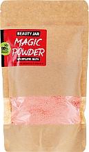 Parfums et Produits cosmétiques Poudre de bain à l'huile d'amande douce - Beauty Jar Sparkling Bath Magic Powder