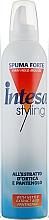 Parfums et Produits cosmétiques Mousse coiffante, fixation forte - Intesa Ecofix Styling