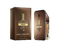 Parfums et Produits cosmétiques Paco Rabanne 1 Million Prive - Eau de Parfum