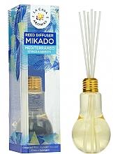 Parfums et Produits cosmétiques Bâtonnets parfumés, Citron et Groseille - La Casa de Los Aromas Mikado Reed Diffuser