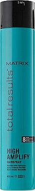 Laque à tenue flexible - Matrix Total Results High Amplify Hairspray