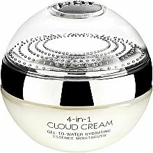 Parfums et Produits cosmétiques Crème-gel à l'extrait d'algues verts pour visage - Pur 4-in-1 Cloud Cream Gel To Water Hydrating Essence Moisturizer