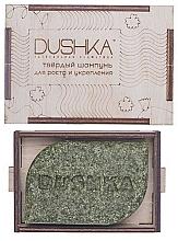 Parfums et Produits cosmétiques Shampooing solide naturel - Dushka