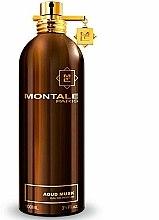 Parfums et Produits cosmétiques Montale Aoud Musk - Eau de Parfum