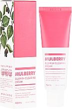 Parfums et Produits cosmétiques Crème éclaircissante à l'extrait de mûrier blanc pour visage - A'pieu Mulberry Blemish Clearing Cream