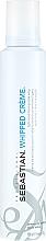 Parfums et Produits cosmétiques Crème coiffante pour boucles et ondulations - Sebastian Professional Whipped Creme