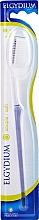 Parfums et Produits cosmétiques Brosse à dents, souple, violet clair - Elgydium Performance Soft