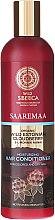 Parfums et Produits cosmétiques Après-shampooing à l'extrait de plaquebière - Natura Siberica Wild Siberica Saarema Moisturizing Conditioner