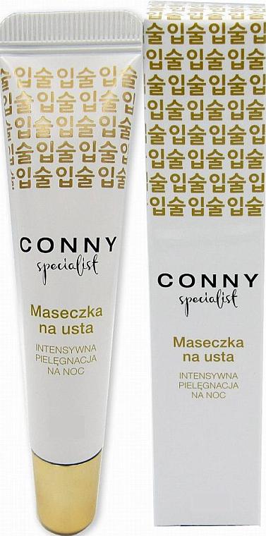 Masque de nuit pour lèvres - Conny Specialist lip mask