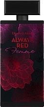 Parfums et Produits cosmétiques Elizabeth Arden Always Red Femme - Eau de Toilette