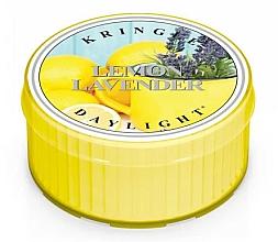 Parfums et Produits cosmétiques Bougie chauffe-plat - Kringle Candle Daylight Lemon Lavender