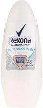 Parfums et Produits cosmétiques Déodorant roll-on - Rexona Woman Active Protection+ Fresh Anti-Perspirant