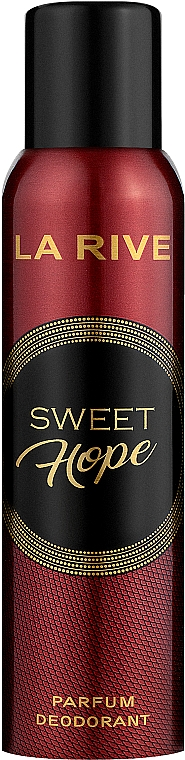 La Rive Sweet Hope - Set (eau de parfum/90ml+déodorant/150ml) — Photo N3