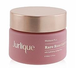 Parfums et Produits cosmétiques Gel-crème à l'huile d'églantier pour visage - Jurlique Moisture Plus Rare Rose Gel Cream