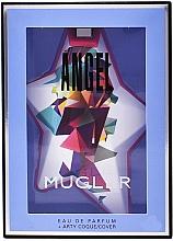 Parfums et Produits cosmétiques Thierry Mugler Angel Arty Collection - Eau de Parfum