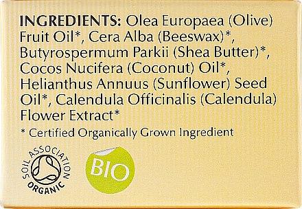 Baume à l'huile d'olive et beurre de karité pour mamelons - Bentley Organic Nipple Balm — Photo N4