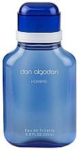 Parfums et Produits cosmétiques Don Algodon Don Algodon Hombre - Eau de Toilette
