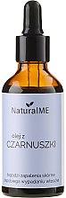 Parfums et Produits cosmétiques Huile de nigelle 100% naturelle pour visage, corps et cheveux - NaturalME