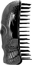Brosse démêlante - Tangle Angel Rebel Brush Black Chrome — Photo N3