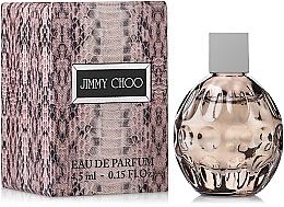 Parfums et Produits cosmétiques Jimmy Choo Jimmy Choo - Eau de Parfum (mini)