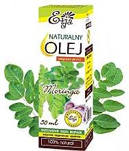 Parfums et Produits cosmétiques Huile de moringa 100% naturelle - Etja Moringa