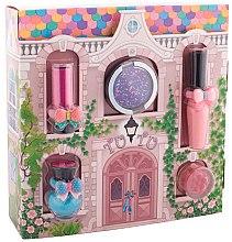 Parfums et Produits cosmétiques Set de maquillage pour enfants La maison magique - Tutu Cottage set