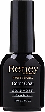Parfums et Produits cosmétiques Vernis semi-permanent - Reney Cosmetics Cat Eye Gel Polish