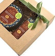 Parfums et Produits cosmétiques Coffret corps - Sabai Thai Jasmine (gommage/200ml + lotion/200ml)