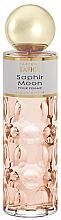 Parfums et Produits cosmétiques Saphir Parfums Moon Pour Femme - Eau de parfum