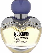 Parfums et Produits cosmétiques Moschino Toujours Glamour - Eau de Toilette