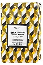 Parfums et Produits cosmétiques Savon parfumé - Baija Festin Royal Perfumed Soap