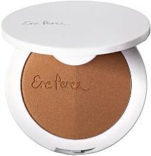 Parfums et Produits cosmétiques Blush-bronzer pour visage - Ere Perez Rice Powder Blush & Bronzer
