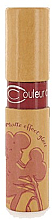 Parfums et Produits cosmétiques Gloss effet mat - Couleur Caramel Matte Effect Lip Gloss