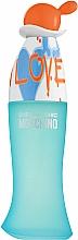 Parfums et Produits cosmétiques Moschino I Love Love - Eau de toilette