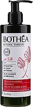 Parfums et Produits cosmétiques Shampooing pour cheveux très abîmés - Bothea Botanic Therapy For Very Damaged Hair Shampoo pH 5.0