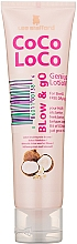 Parfums et Produits cosmétiques Lotion pour cheveux - Lee Stafford Coco Loco Blow & Go Genius Lotion
