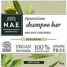 Parfums et Produits cosmétiques Shampooing solide - N.A.E. Repairing Shampoo Bar