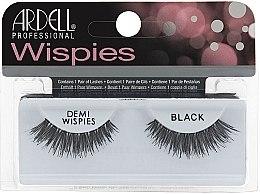 Parfums et Produits cosmétiques Faux-cils - Ardell Invisibands Demi Wispies Black