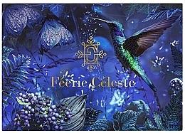 Parfums et Produits cosmétiques Palette magnetique vide - Feerie Celeste Paleta Magnetyczna