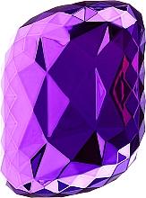 Parfums et Produits cosmétiques Brosse à cheveux - Twish Spiky Hair Brush Model 4 Diamond Purple