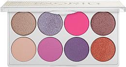 Parfums et Produits cosmétiques Palette professionnelle de fards à paupières - Ingrid Cosmetics Candy Boom Eye Shadows Palette