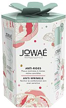 Parfums et Produits cosmétiques Coffret visage - Jowaé Anti-Rides (crème visage peau normale à mixte/40ml + spray visage/50ml)